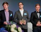 Aeroball design Electrolux Design Lab Jan Ankiersztajn konkurs nagroda