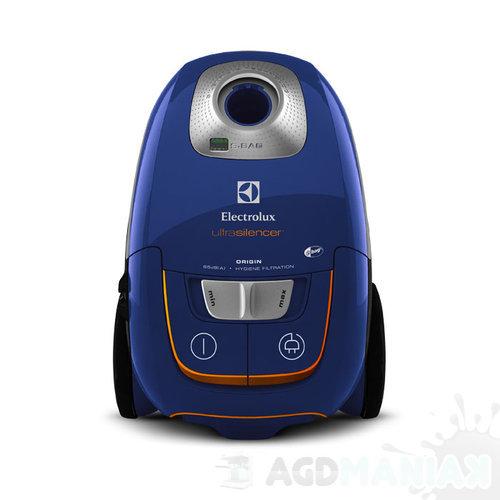 odkurzacz electrolux ultrasilencer zus3925db+ oleole