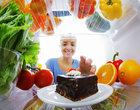 jak rozmieścić produkty w lodówce jak ułożyć jedzenie w lodówce