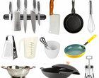 Co potrzebne w kuchni Co przyda się w kuchni jak urządzić kuchnię Jak wyposażyć kuchnię Kuchnia jak urządzić Kuchnia jak wyposażyć Niezbędne w kuchni Wyposażenie kuchni