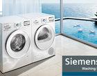 i-dos Pralka Siemens