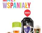 ekspres Herbata Kawa Kuchnia mały wspaniały