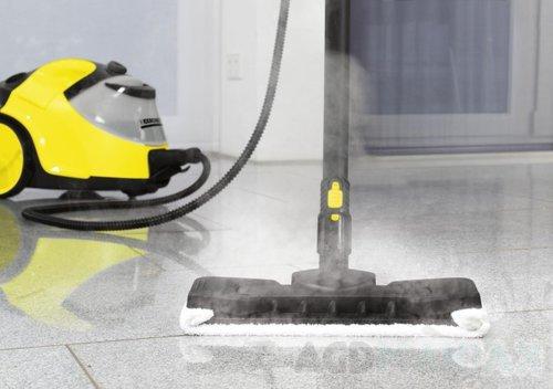 Modish Karcher i czyszczenie gorącą parą wodną! | agdManiaK VM99