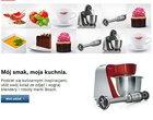 Ruszyła nowa kampania blenderów i robotów marki Bosch