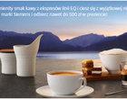 ekspresy do kawy kawa z prezentem Prezenty Promocje rabaty