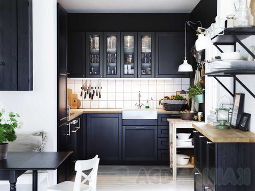 1000 images about kitchen ideas on pinterest white. Black Bedroom Furniture Sets. Home Design Ideas