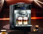 ekspres Ekspres do kawy nowość od Siemens
