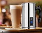gadżety i akcesoria Kawa urządzenie do spieniania i podgrzewania mleka