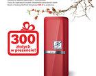 Bosch 2015 chłodziarko-zamrażarka nowa kampania reklamowa Bosch promocja