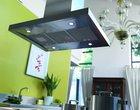 Franke Format - okap wyspowy, który oczyści kuchenną atmosferę