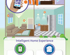 GE HomeKit inteligentne żarówki