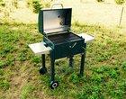 grill węglowy jaki grill węglowy kupić najlepsze grille węglowe. test grilli test grilla