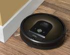automatyczny odkurzacz inteligentny dom iRobot Jaki odkurzacz Odkurzacz Roomba 980