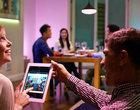 Inteligentne oświetlenie inteligentne żarówki Philips Hue