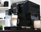 DeLonghi Eletta Cappuccino ECAM44.66X - test ekspresu do kawy