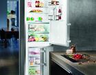 BluPerformance nowa technologia marki Liebherr i nowa linia lodówek