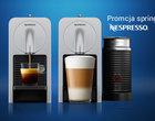 Nespresso - promocja spring
