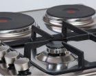 Freggia HA622VG - hybrydowa płyta kuchenna