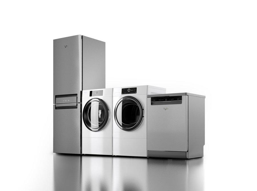 Whirlpool przekonuje, że użytkownicy chętniej korzystają z inteligentnych sprzętów