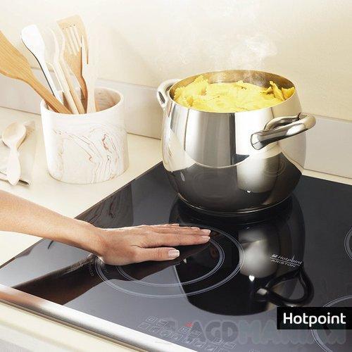 Hotpoint Płyta Indukcyjna Dla Twojej Kuchni Agdmaniak