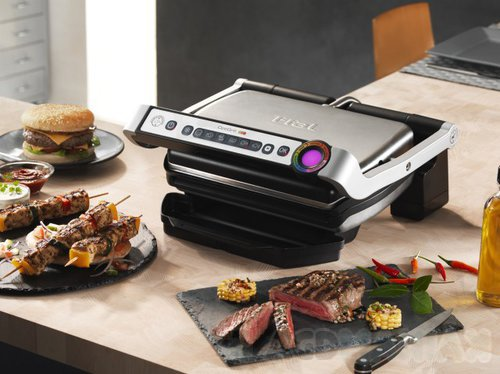 Tefal Optigrill fot. producenta