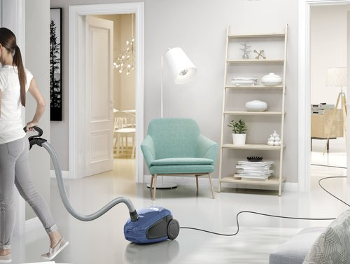 Na przyjście noworodka warto dobrze wysprzątać mieszkanie