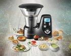 Kohersen robot 8001: wielofunkcyjny robot dla Twojej kuchni