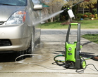 Myjka ciśnieniowa Greenworks G2 zmyje każdy brud