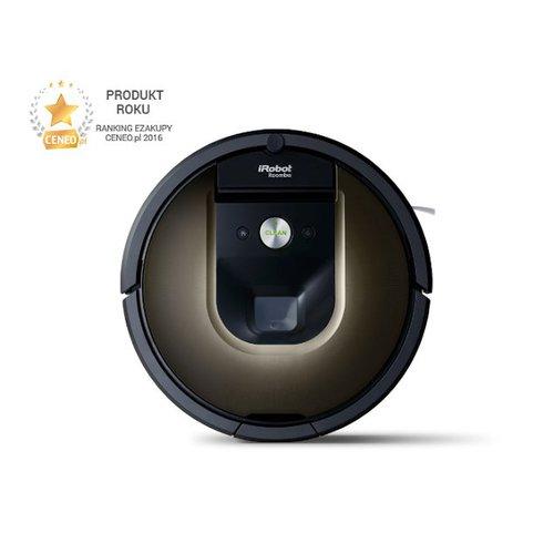iRobot Roomba 980 / fot. informacje prasowe