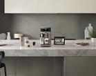 Saeco GranBaristo Avanti - ekspres do kawy sterowany tabletem