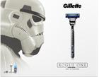 Limitowana edycja maszynek Gillette inspirowana Gwiezdnymi Wojnami