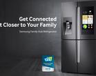 """Samsung Family Hub 2.0. Nowa seria """"inteligentnych"""" lodówek"""
