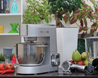 Test polskiego robota kuchennego