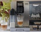 Test DeLonghi Dinamica 350.75. Automatyczny ekspres do kawy z młynkiem
