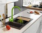 Deante prezentuje kolorowe baterie kuchenne