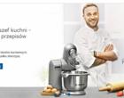Promocja robotów kuchennych marki Bosch. Kup i zyskaj