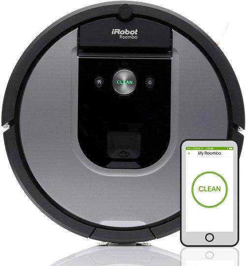iRobot Roomba 965 / fot. informacje prasowe