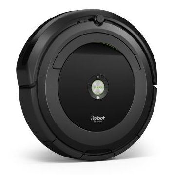 iRobot Roomba 696 / fot. informacje prasowe
