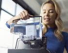 Nowe ekspresy Philips - od teraz z wydajnym filtrem AquaClean