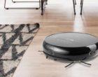 Goclever NEO CLEANER: automatyczny odkurzacz, mop i nawilżacz powietrza