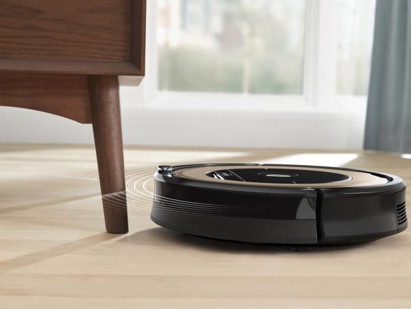 iRobot Roomba 891 / fot. informacje prasowe