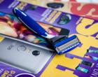 Maszynka Hydro Connect 5 - problem podrażnień po goleniu zlikwidowany