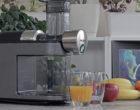 Test wyciskarki do soków Philips Avance Collection. Czy warto ją kupić?