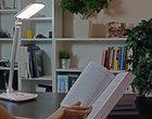 Nowoczesna i ładna lampka biurkowa. Gdzie taką kupić?