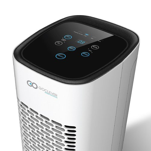 Goclever Cristal Air Advanced / fot. informacje prasowe