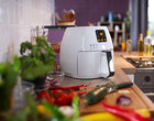 TEST | Philips Airfryer HD9240/30. Smaż szybko i bez tłuszczu
