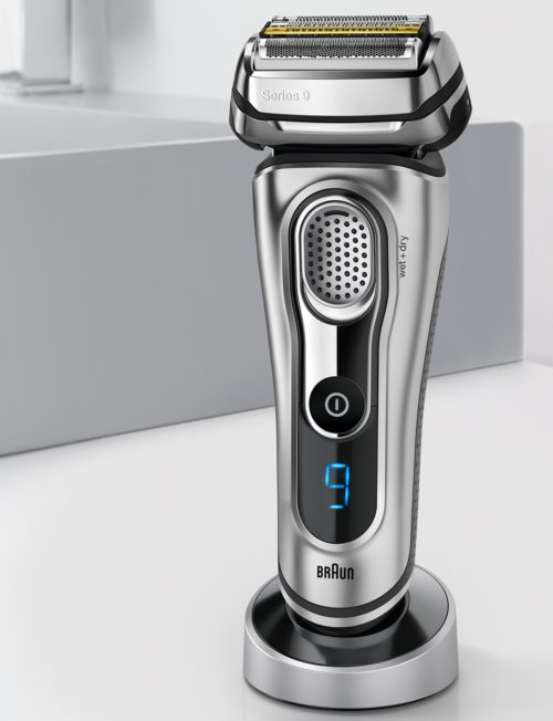 Braun 9260S Series 9