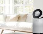 Oczyszczacz powietrza i klimatyzato LG Thinq CES 2018