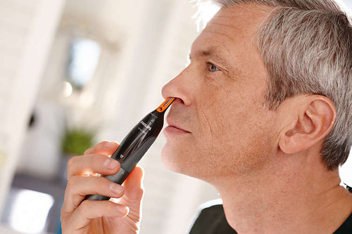 Trymer Philips Nosetrimmer Series 3000