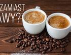 Co zamiast kawy? Naturalna alternatywa dla małej czarnej